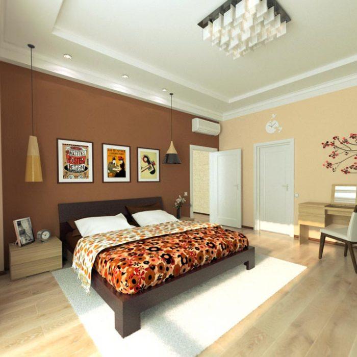 лазурный берег спальня