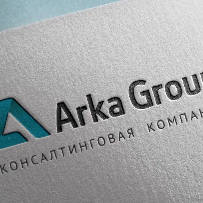 логотип консалтинговой компании