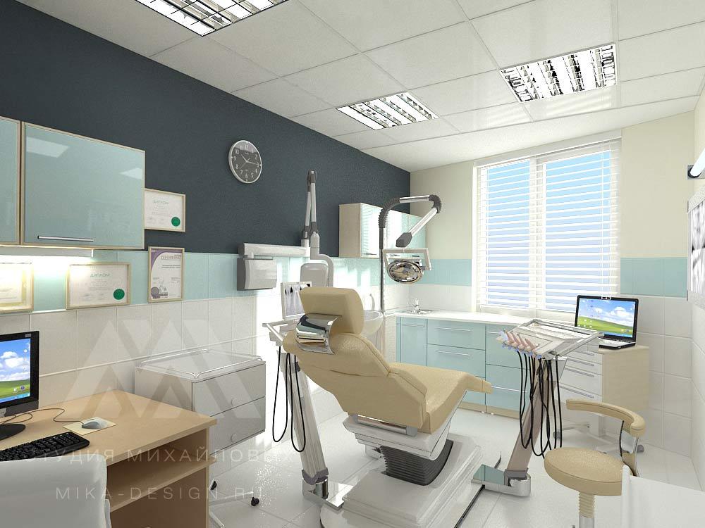дизайн стоматологии
