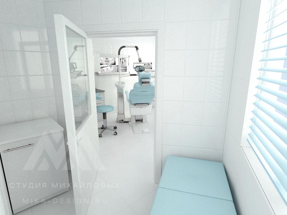 оформление частных клиник