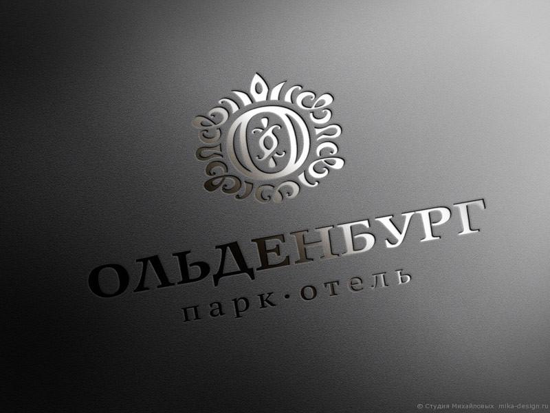логотип ольденбург