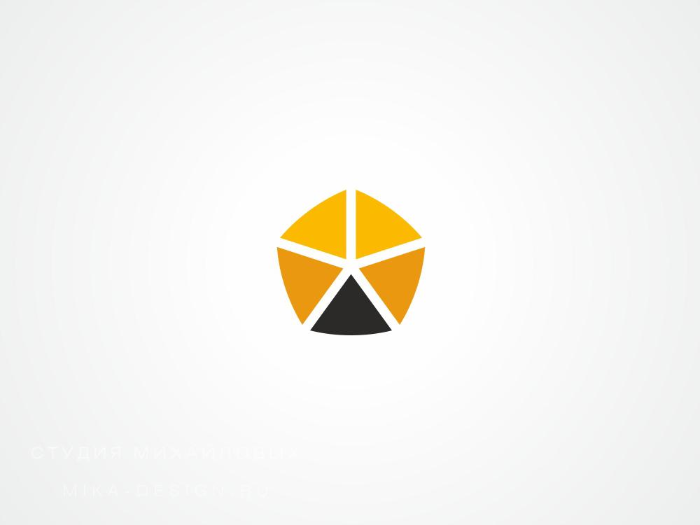 разработка лого предприятия