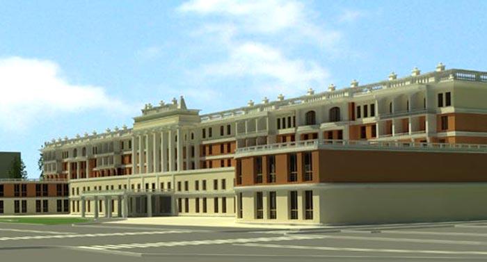 Визуализация архитектуры-3