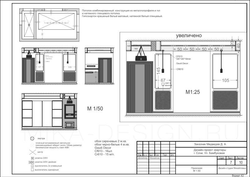 состав проектной документации